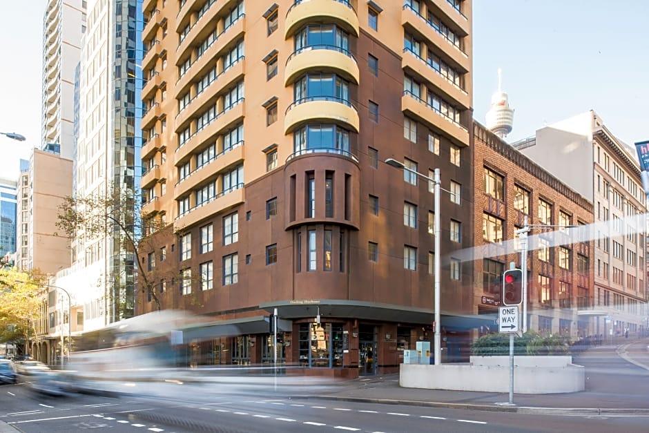 Sydney Casino Address