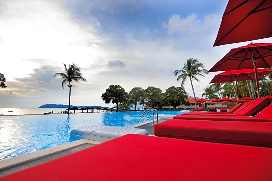 Holiday Villa Beach Resort Spa