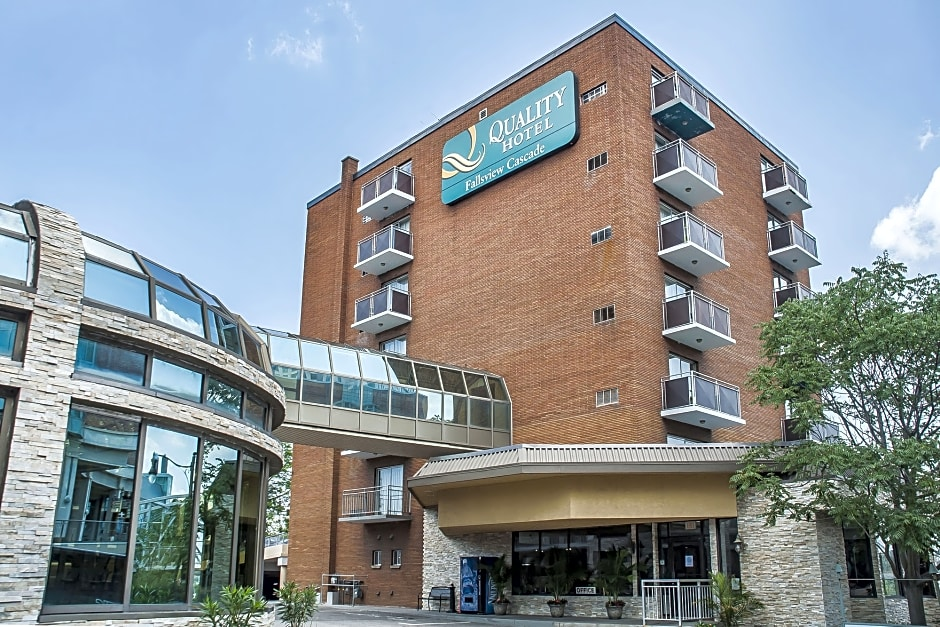 Niagara Falls Casino Age Limit