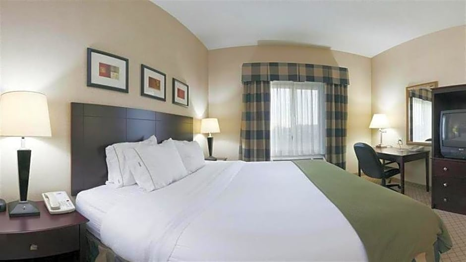 Holiday Inn Express Hotel & Suites Ankeny-Des Moines  Area