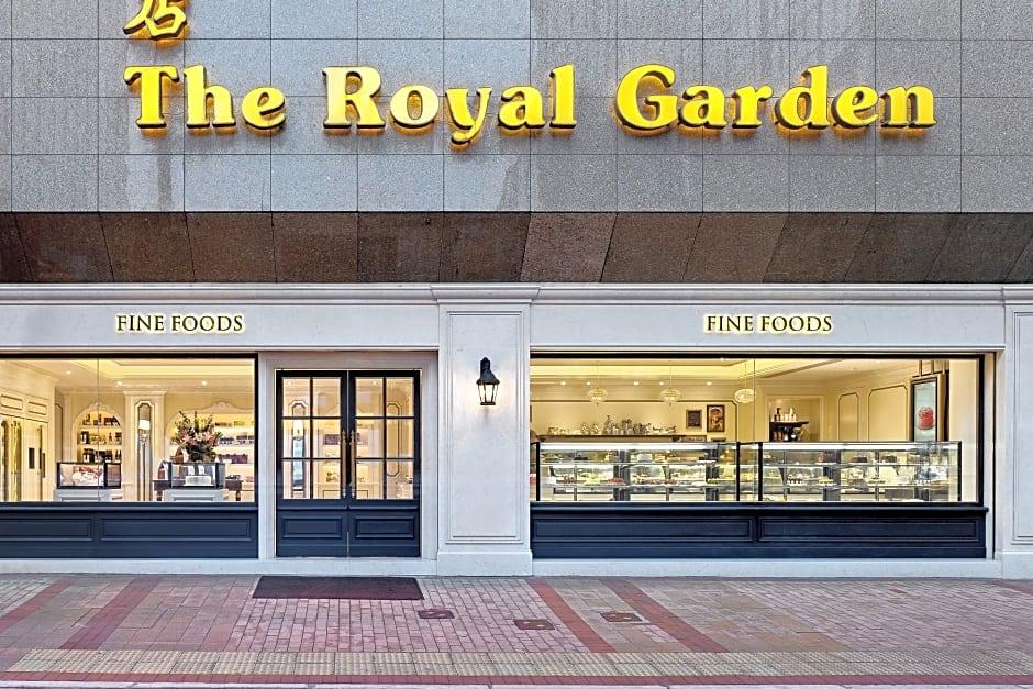 The Royal Garden, Kowloon, Hong Kong  Area information