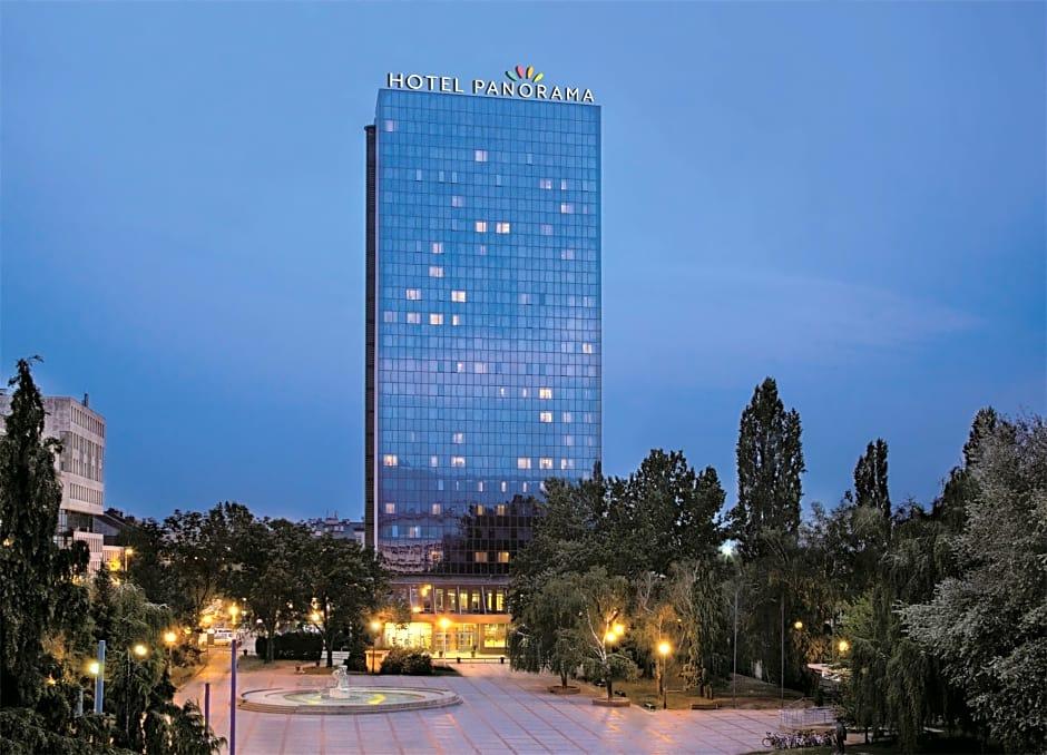 panorama zagreb hotel kroatien die umgebung. Black Bedroom Furniture Sets. Home Design Ideas