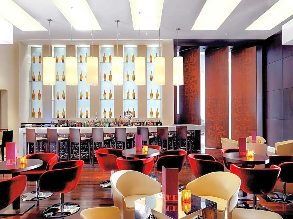 Novotel Dubai Deira City Centre  Rates from AED238