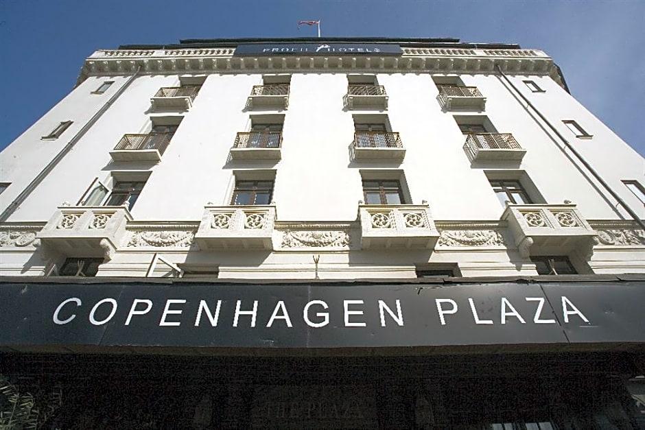Copenhagen Plaza, Denmark  Rates from DKK596