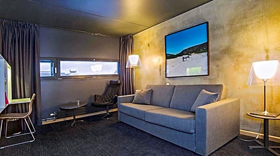 Kjempebra Comfort Hotel RunWay, Ullensaker, Norway. Rates from NOK591. CP-05