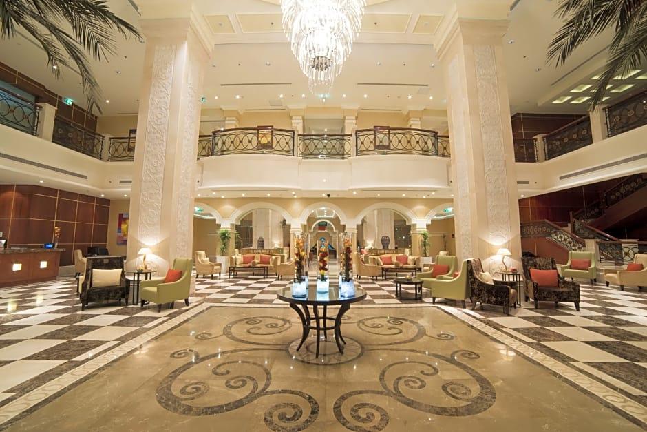Crowne Plaza Al Khobar, Saudi Arabia  Rates from SAR316